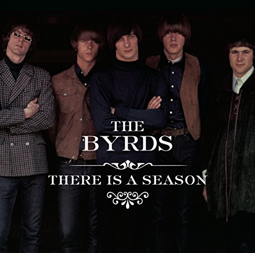 The Byrds - Gene Clark In The Byrds Set You Free 1964�73 - Zortam Music