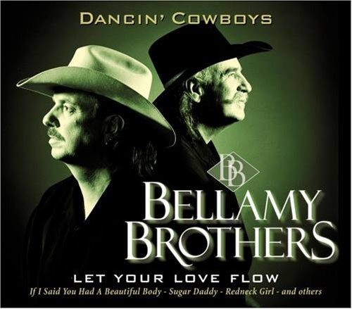 BELLAMY BROTHERS - Dancin