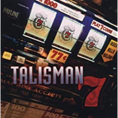 Cover of Talisman � 7