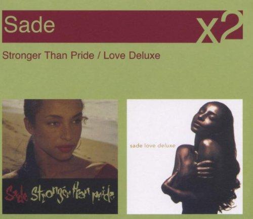 Sade - Stronger Than Pride/Love Delux - Zortam Music