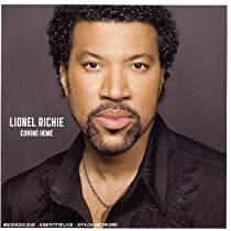 Lionel Richie photos