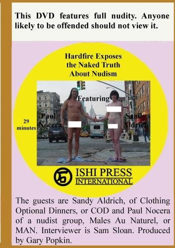 Hardfire Exposes the Naked Truth about Nudism