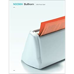 Nooma Bullhorn 009
