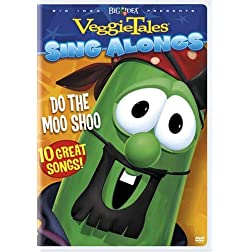 Veggie Tales Sing Alongs: Doo the Moo Shoo