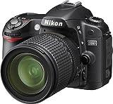Nikon デジタル一眼レフ D80 AF-S DX 18-135G レンズキット