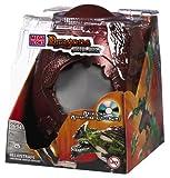 メガブロック ドラゴンエッグ ヘリオストレイフ