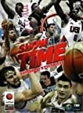 2006年FIBAバスケットボール世界選手権オフィシャルDVD 『スーパープレー&テクニック 2枚組BOX』