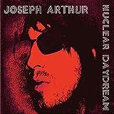 album art to Nuclear Daydream