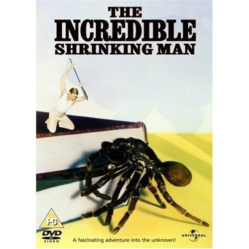 Incredible Shrinking Man, The / Невероятно уменьшившийся человек (1957)