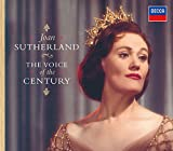 Joan Sutherland: The Voice of the Century (disc 1)