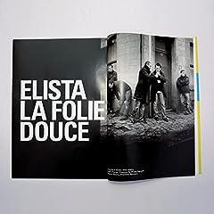 Elista - La Folie Douce