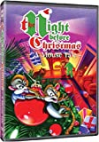 Get The Night Before Christmas: A Mouse Tale On Video