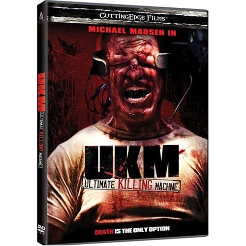 UKM: Ultimate Killing Machine / Убийственная машина (2006)