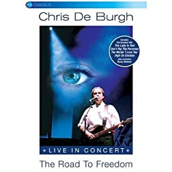 Road to Freedom: Live in Concert