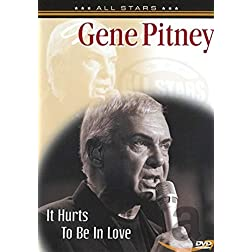 Gene Pitney: It Hurts to Be in Love