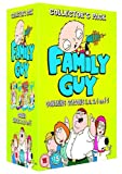 Family Guy - Series 1 To 5 - Complete