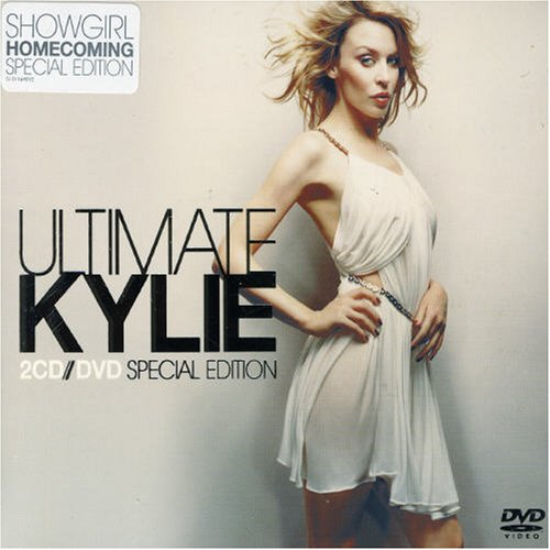 Kylie Minogue - Ultimate Kylie [Special Edition] [Australian Import] - Zortam Music