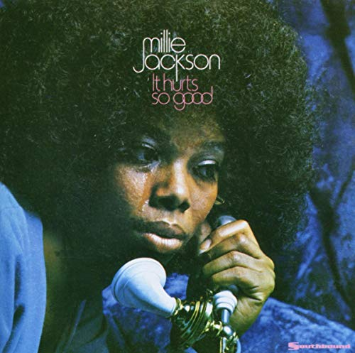 Millie Jackson - It Hurts So Good/+Bonus - Zortam Music