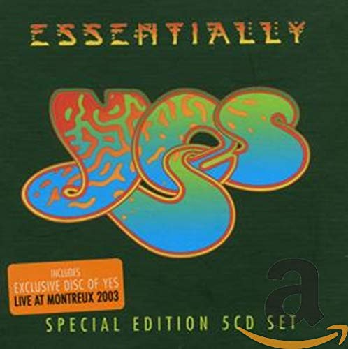 Yes - Essentially Yes - Zortam Music