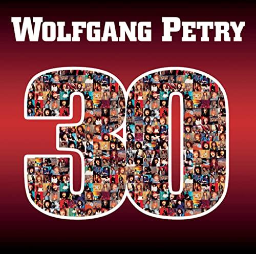 Wolfgang Petry - Querbeet 2 CD10 - Zortam Music