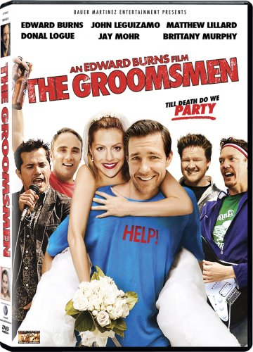 Groomsmen, The / Мальчишник (2006)