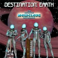 Newcleus - Destination Earth - Zortam Music