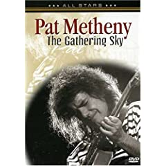 Pat Metheny - The Gathering Sky
