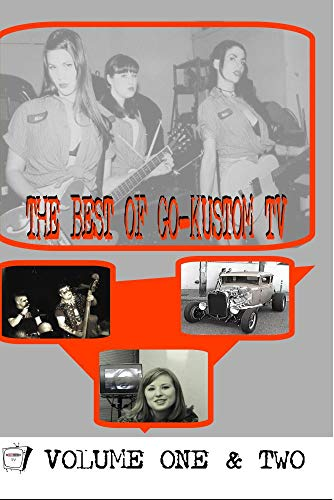 Best of Go-Kustom Vol. 1-2