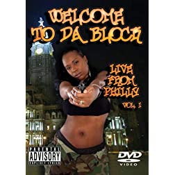 Welcome to tha Block, Live from Philly