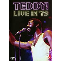 Teddy Pendergrass: Live in '79