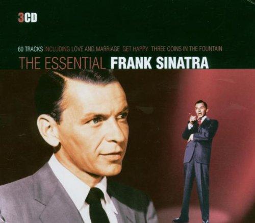 Frank Sinatra - Essential Frank Sinatra - Zortam Music