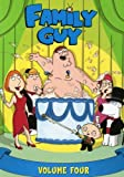 Family Guy, Vol. 4