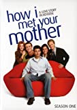 How I Met Your Mother: Season 1 (3pc) (Full Dub)