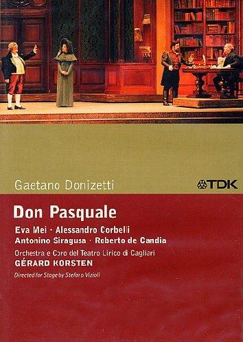 Don Pasquale Cagliari 2002