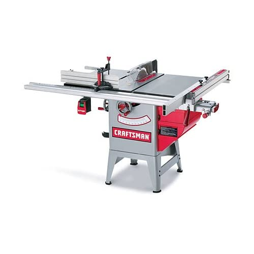 Deal Alert On Craftsman Tablesaws By Knotscott Woodworking Community