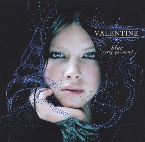 Valentine - Blue Merry-Go-Round - Zortam Music
