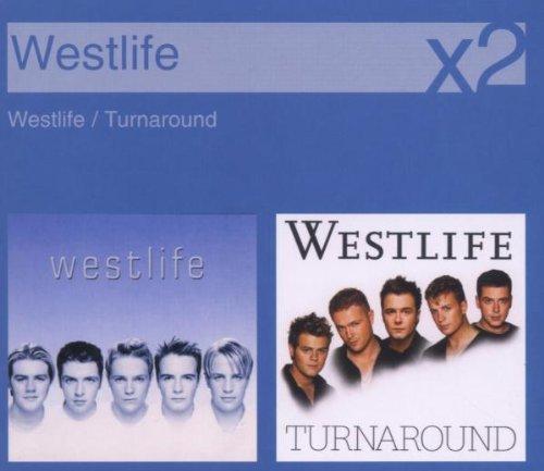 Westlife - Westlife/Turnaround - Zortam Music