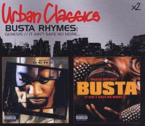 Busta Rhymes - Genesis/It Ain