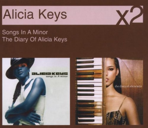 Alicia Keys - Songs in a Minor/the Diary of - Zortam Music