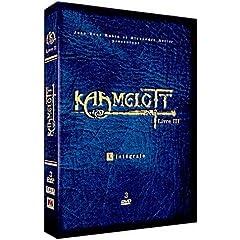 Kaamelott : Livre 3 - L'Intégrale - Coffret 3 DVD