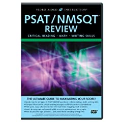 PSAT/NMSQT: Critical Reading, Math, Writing Skills