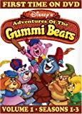 Get A Gummi Is A Gummi's Best Friend On Video