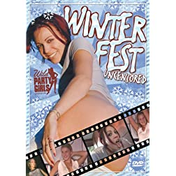 Wild Party Girls: Winterfest Uncensored
