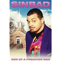 Sinbad: Son of a Preacher Man