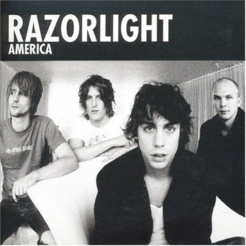 Razorlight - AMERICA - Zortam Music