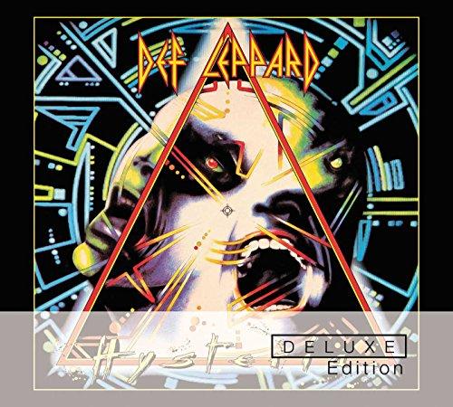 Def Leppard - Hysteria (UltraDisc II) - Zortam Music