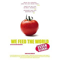 DVD We Feed the World - Essen global
