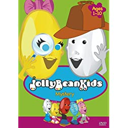 The Jollybean Kids Mystery
