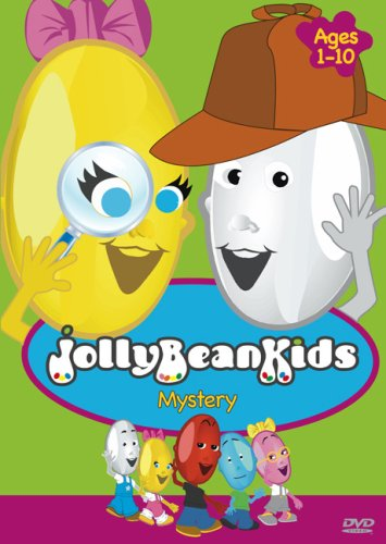 The Jollybean Kids Mystery