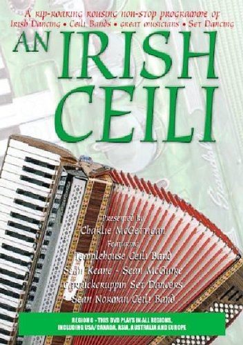 An Irish Ceili